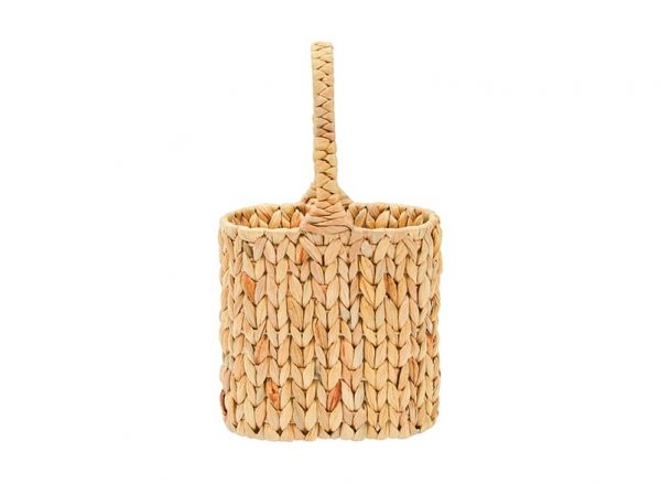 Picnic Wine Carrier - Water Hyacinth - Annabel Trends