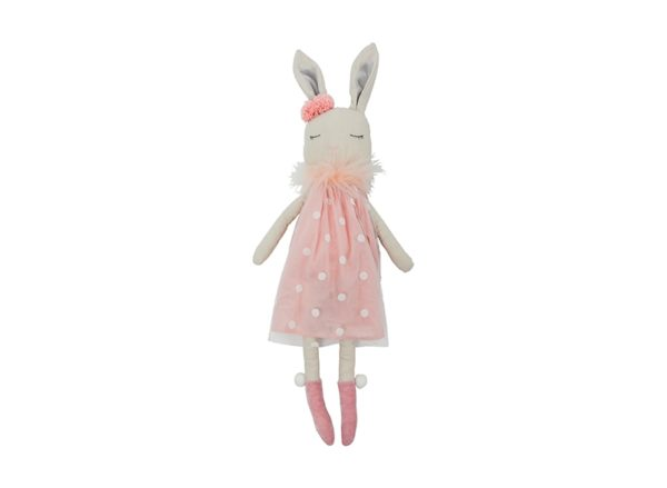 Plush - Bunny - Alice - Annabel Trends
