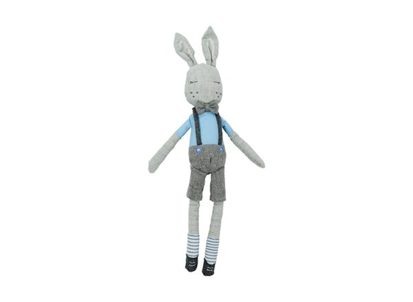 Plush - Bunny - Oliver - Annabel Trends