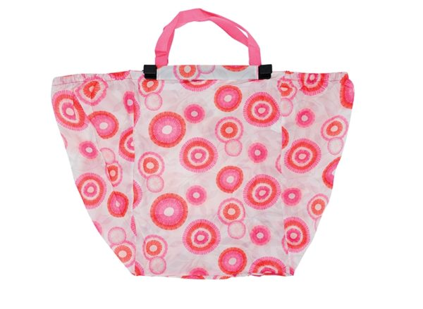 Shopping Trolley Bag - Blossom - Annabel Trends