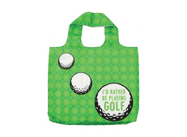 Shopping Tote - Golf - Annabel Trends