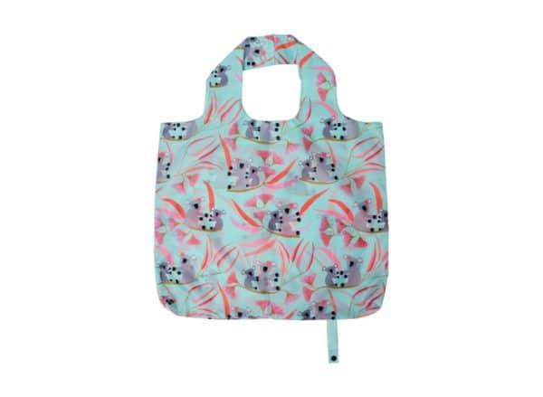 Shopping Tote - Fauna - Koala Mum - Annabel Trends
