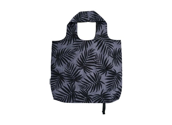 Shopping Tote - Palm Leaf - Annabel Trends