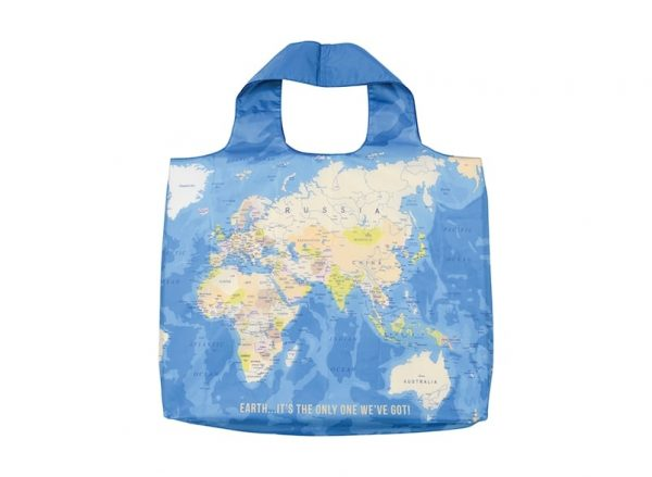 Shopping Tote - Planet Earth 1