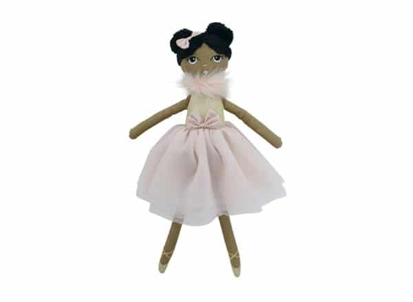 Doll - Princess - Jada - Annabel Trends