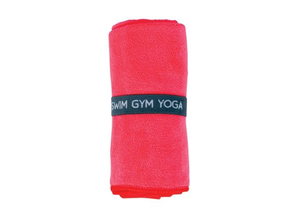 Sports Towel - Annabel Trends