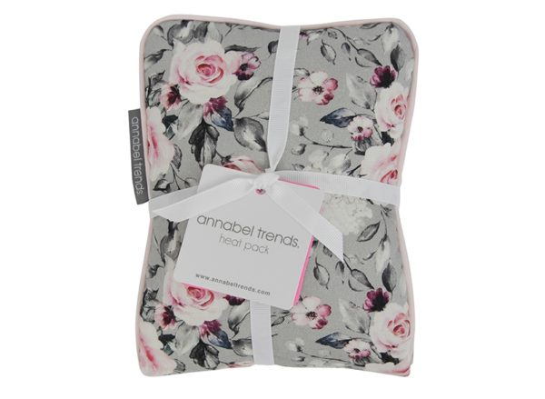 Heat Pillow - Roses - Annabel Trends