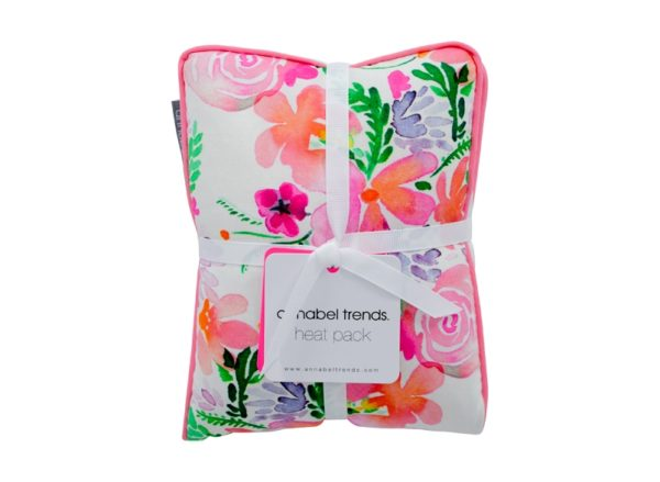 Heat Pillow - Sweet Blooms - Annabel Trends