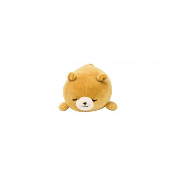 Softee Mini Rattle - Bear - Annabel Trends