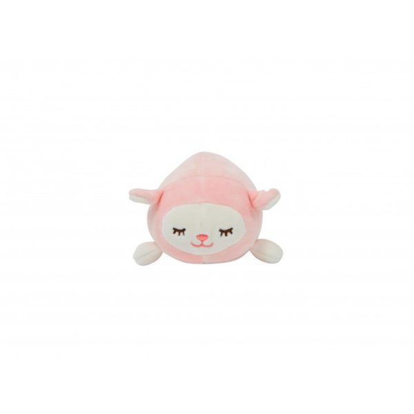 Softee Mini Rattle - Lamb - Annabel Trends