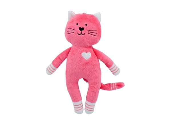 Plush - Musical - Cat - Annabel Trends