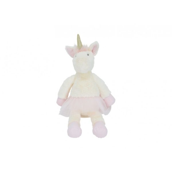 Plush Toy - Unicorn - Large - Annabel Trends