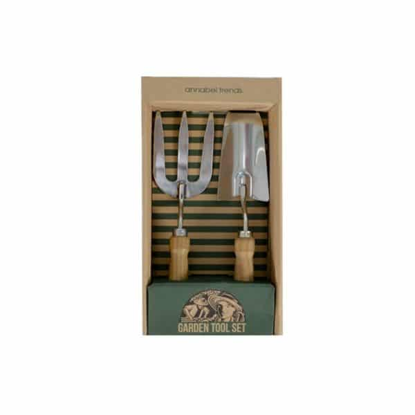 Garden Tools Set - Boxed Australian Gardeners - Annabel Trends
