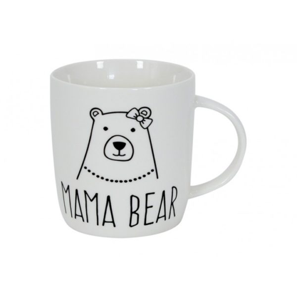 Coffee Mug - Mama Bear - Annabel Trends