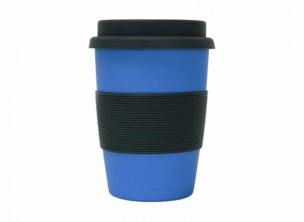 Bamboo Travel Coffee Cup - Large - Annabel Trends