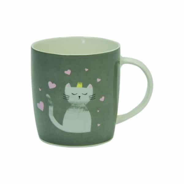 Coffee Mug -  You Had Me At Meow - Annabel Trends