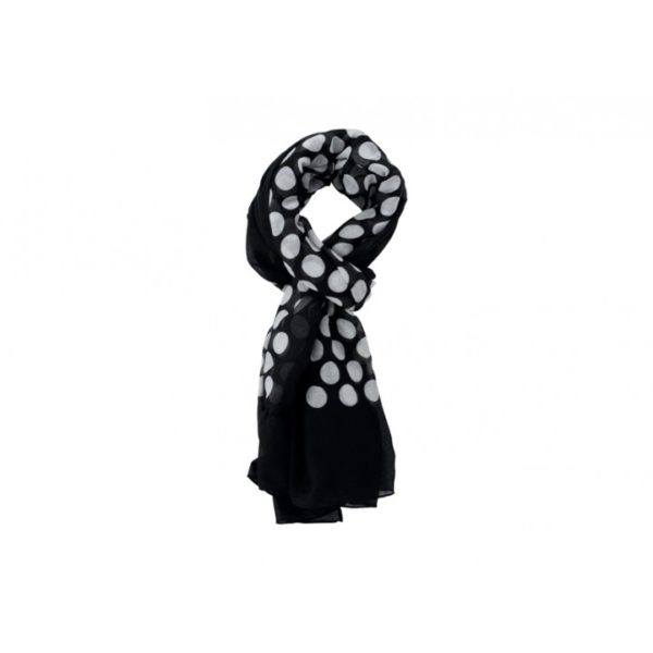 Scarf - Dot - Annabel Trends