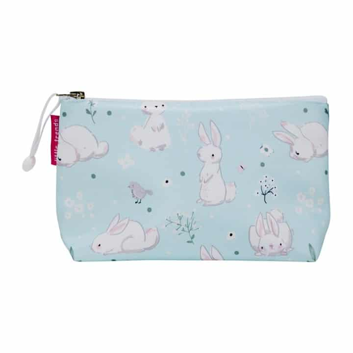 948abcc67a1 Cosmetic Bag - Small - Baby Bunny