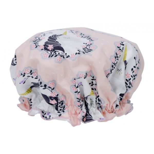 Shower Cap - Do You Believe - Annabel Trends