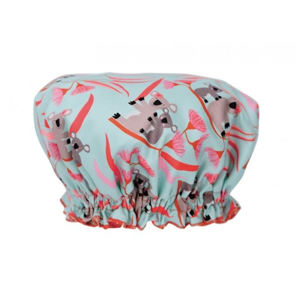 Shower Cap - Koala Mum - Annabel Trends