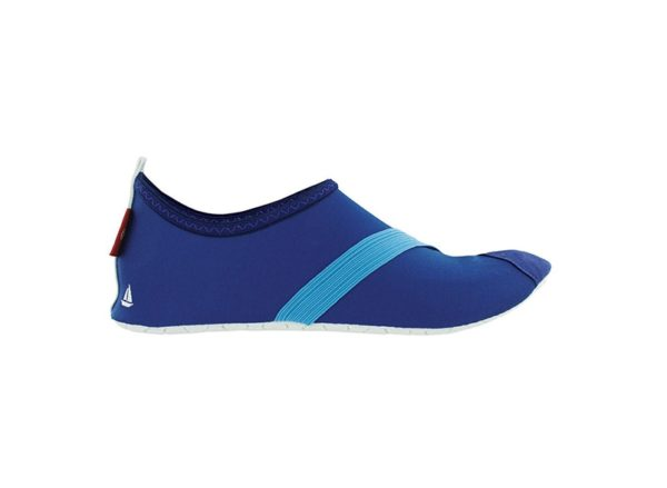 Fitkick - Ladies - Maritime Blue - Annabel Trends
