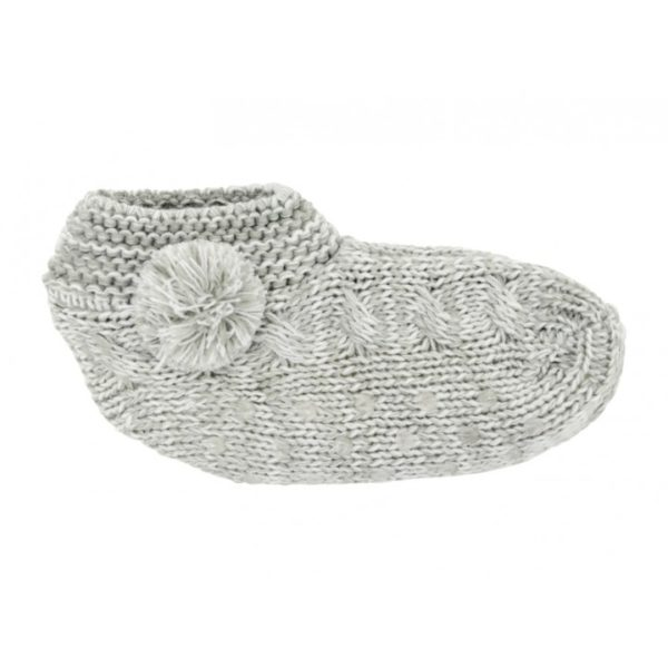 Slouchy Slipper - Annabel Trends