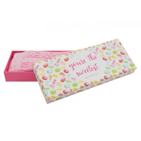 Socks - Boxed - You're the Sweetest - Annabel Trends