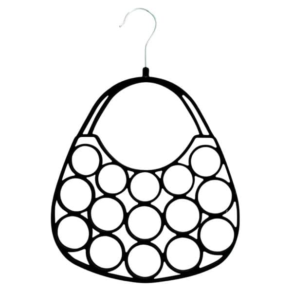AT Home Accessory Hanger - Bag - Black - Annabel Trends