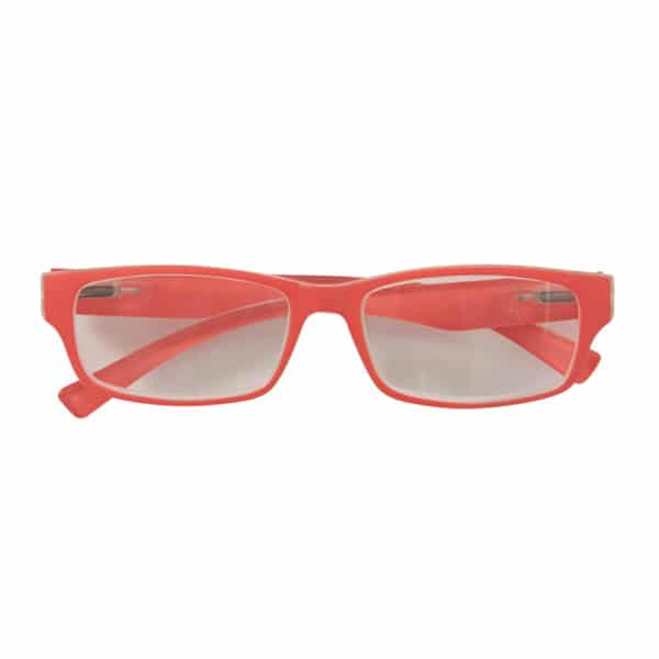 iSee Reader - Capri - Coral - Annabel Trends