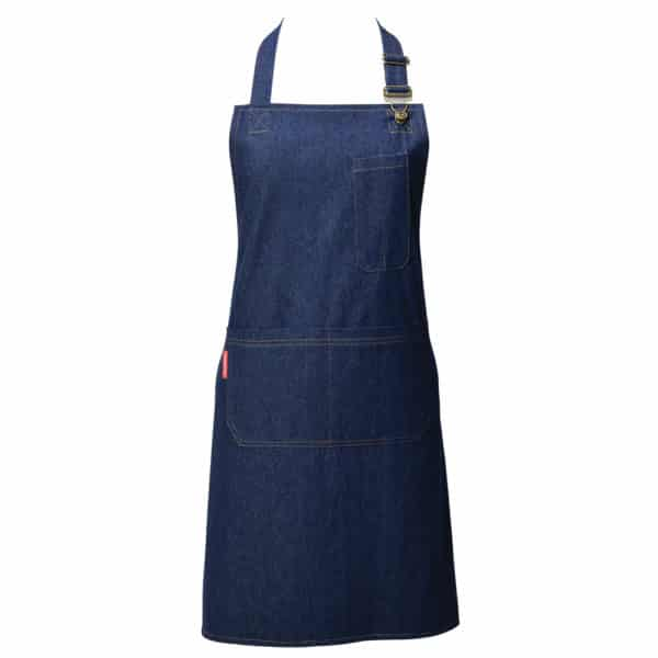 Apron - Denim - Annabel Trends