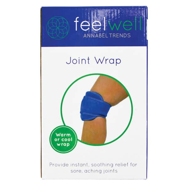 Feel Well - Joint Wrap - Annabel Trends