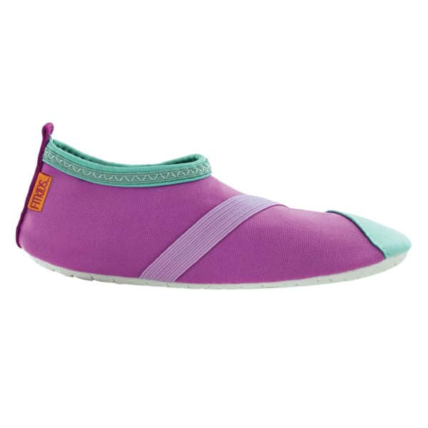 Fitkick Kids - Purple - Annabel Trends