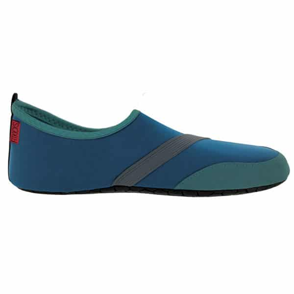 Fitkick - Mens - Blue - Annabel Trends