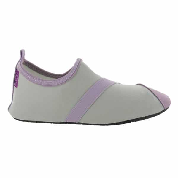 Fitkick - Ladies - Grey - Annabel Trends