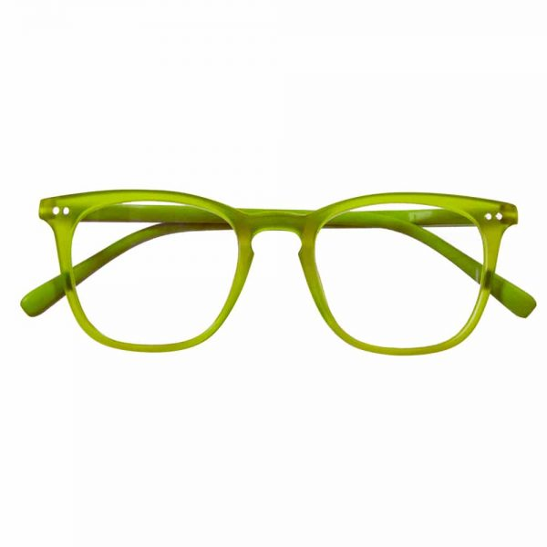 iSee Reader - Miami - Green 1