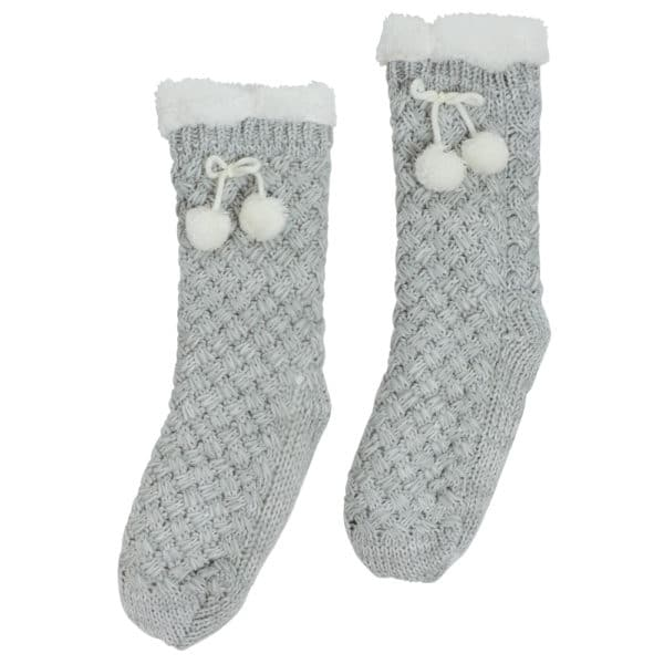 Socks - Chunky Knit - Annabel Trends