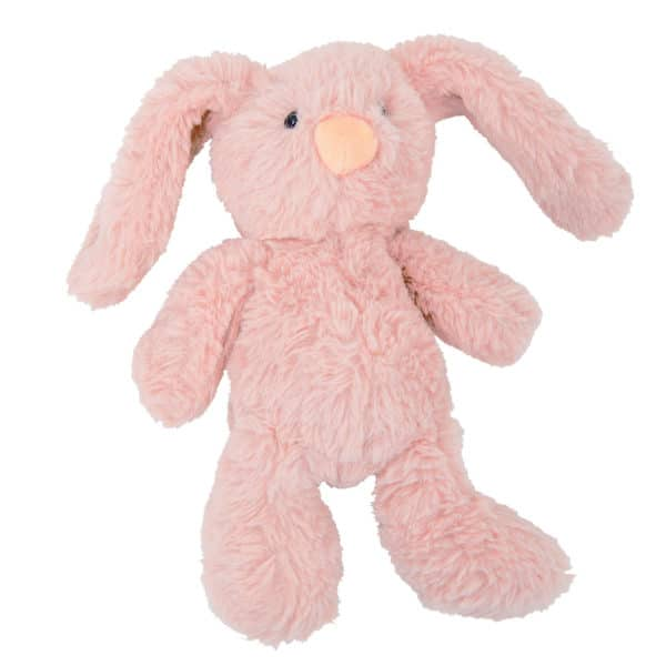 Plush Toy - Bunny Pink - Large - Annabel Trends