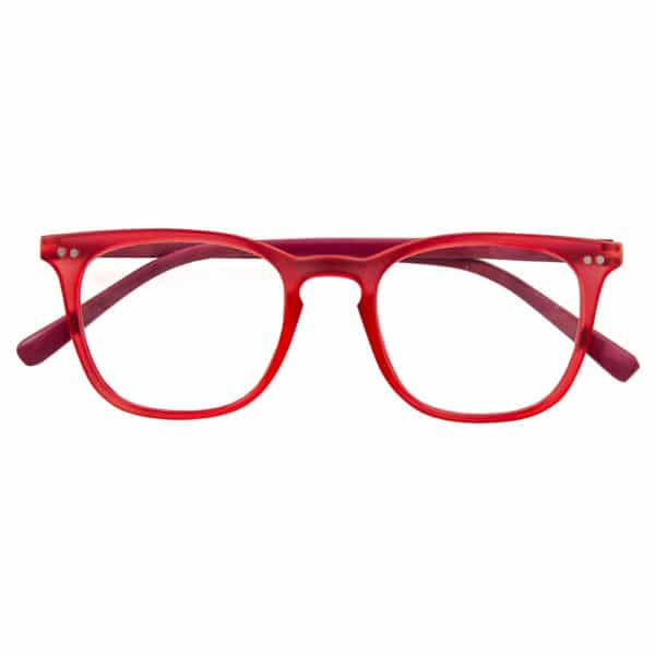 iSee Reader - Miami - Red 1