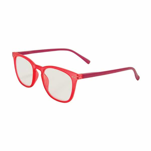 iSee Reader - Miami - Red 3