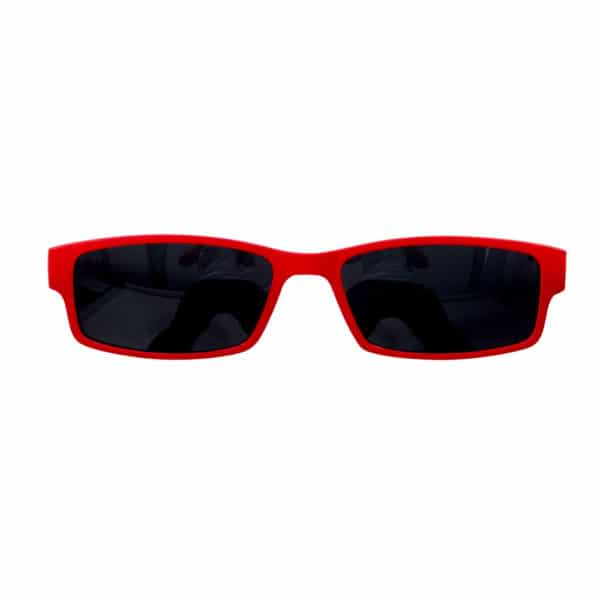 iSee Sun Readers - Red - Annabel Trends