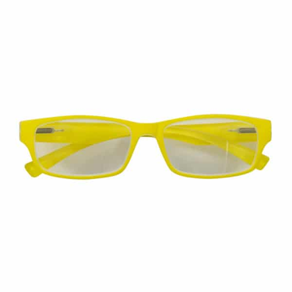 iSee Reader - Capri - Yellow - Annabel Trends
