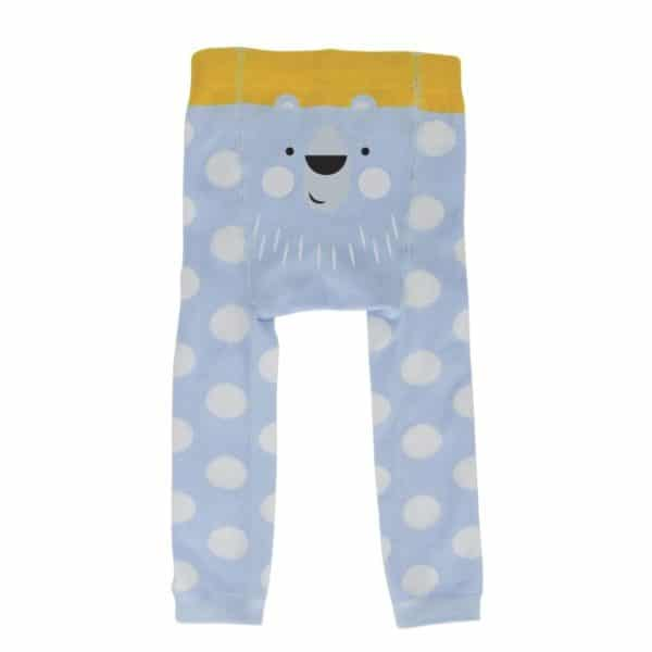 Boxed Baby Sock Set - Polar Bear 1