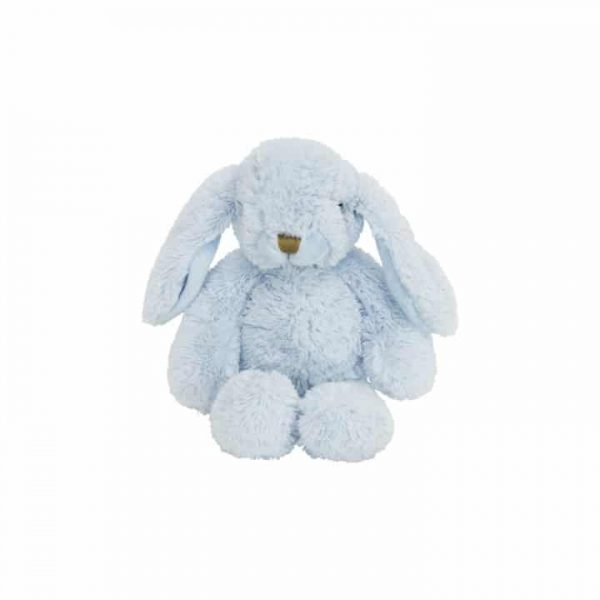 Plush - Baby Bunny - Blue - Annabel Trends