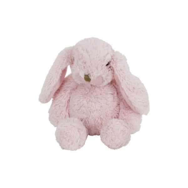 Plush - Baby Bunny - Pink - Annabel Trends