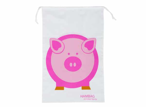 ham bag - Annabel Trends