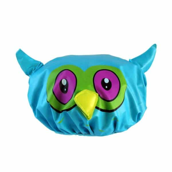 Animal Shower Caps -  Owl - Annabel Trends