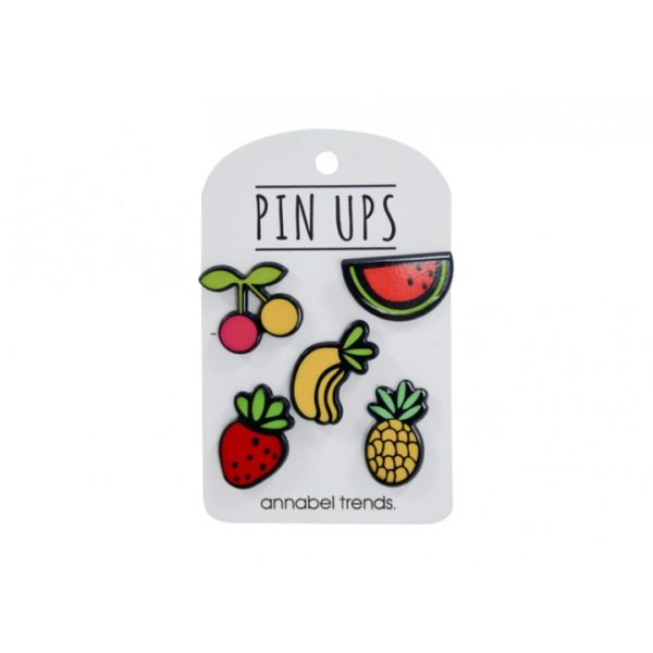 Pin Ups - Fruit - Annabel Trends