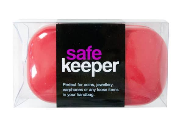Safe Keepers - Gift Boxed - Annabel Trends