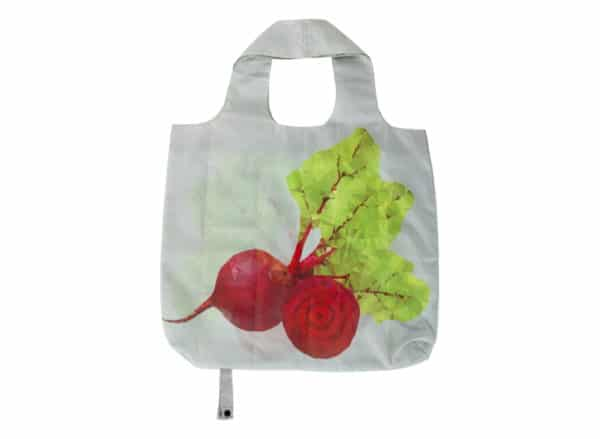 Shopping Tote - Beetroot 1