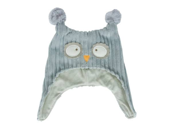 Owl Baby Bonnets - Annabel Trends
